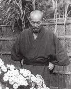 Master Jiro Murai